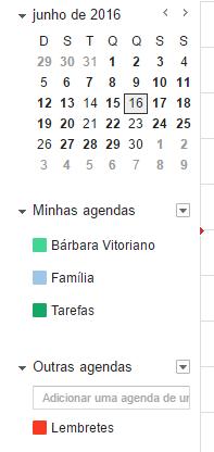 Agendas-do-Google